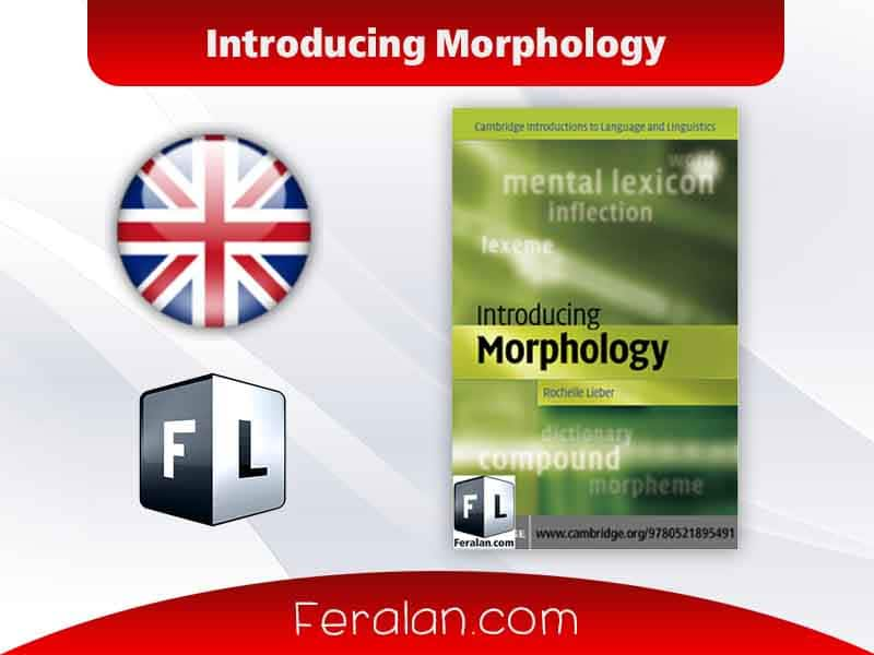 دانلود کتاب Introducing Morphology