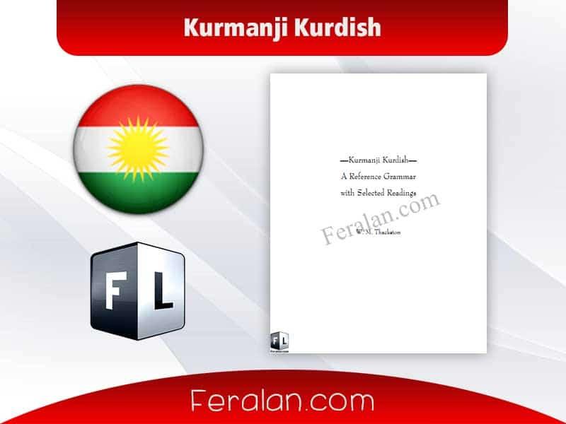 دانلود کتاب Kurmanji Kurdish