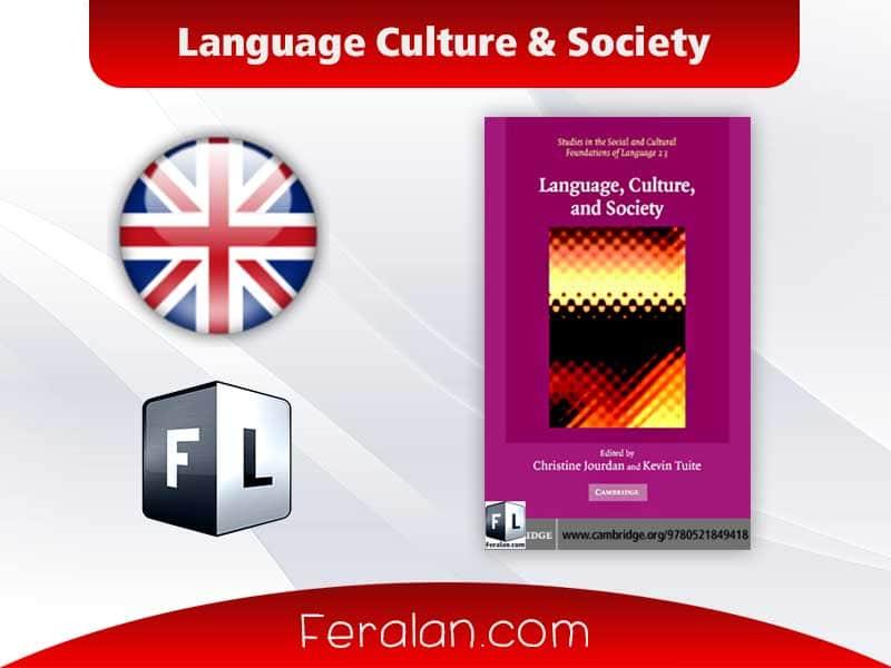 Language Culture & Society