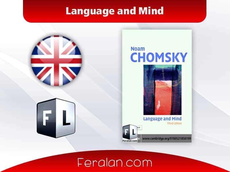 دانلود کتاب Language and Mind