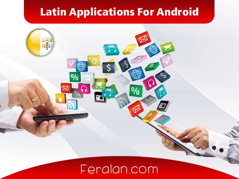 Latin Applications For Android