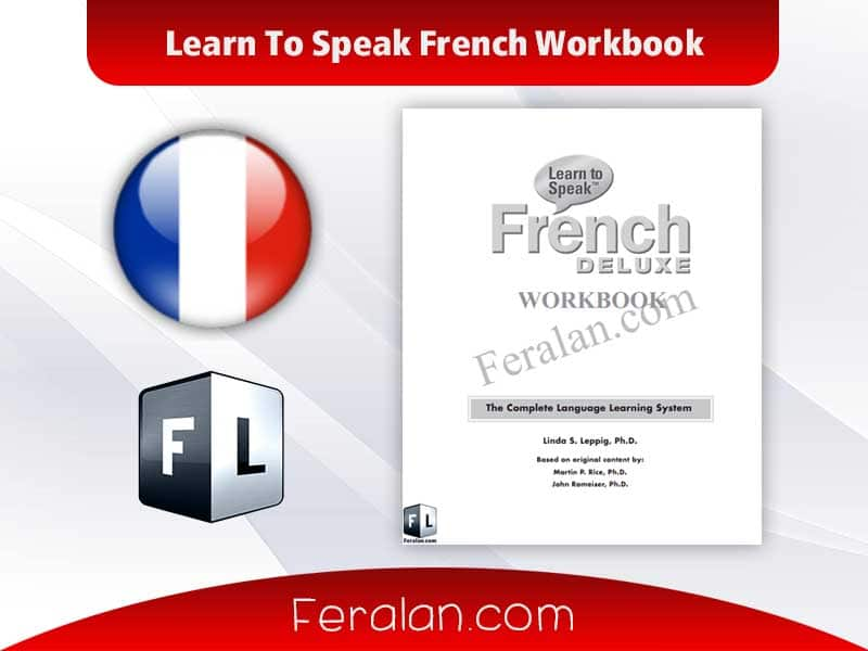 دانلود کتاب Learn To Speak French Workbook