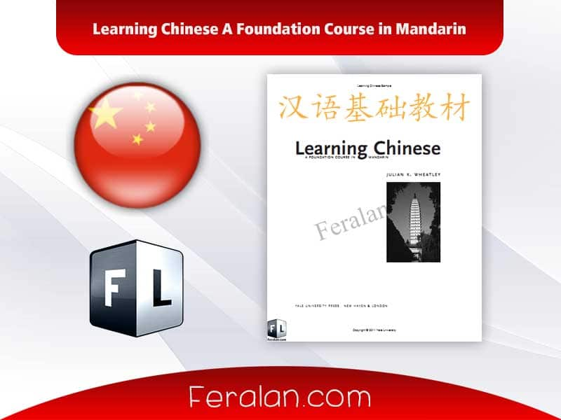 Learning Chinese A Foundation Course in Mandarin