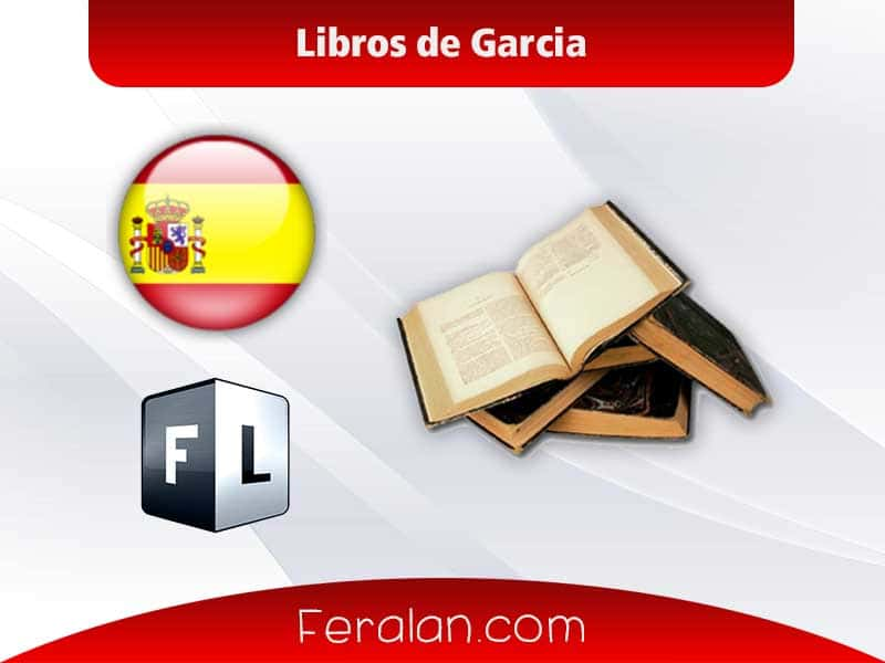 Libros de Garcia