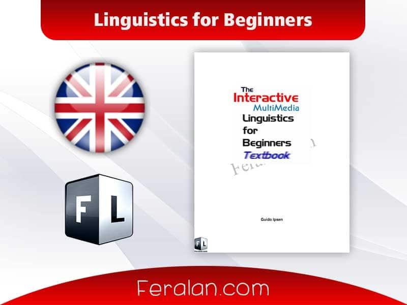 Linguistics for Beginners