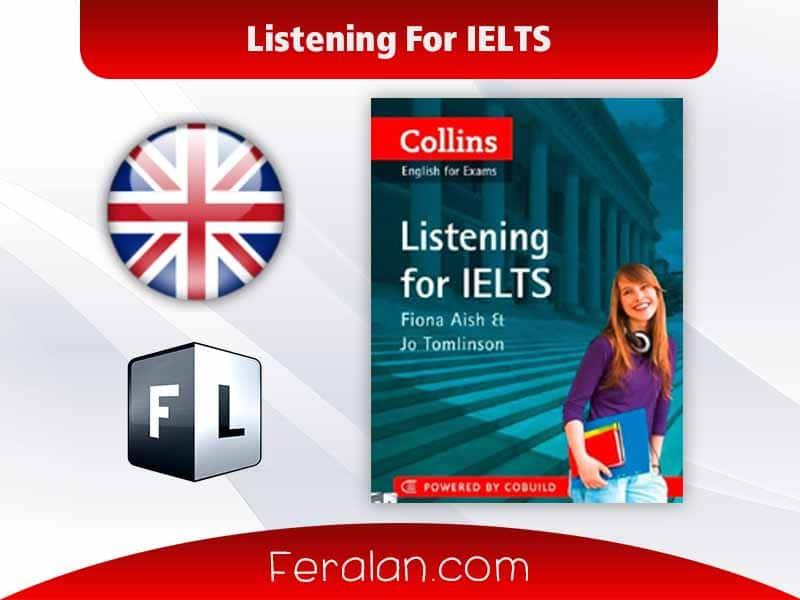 Listening For IELTS