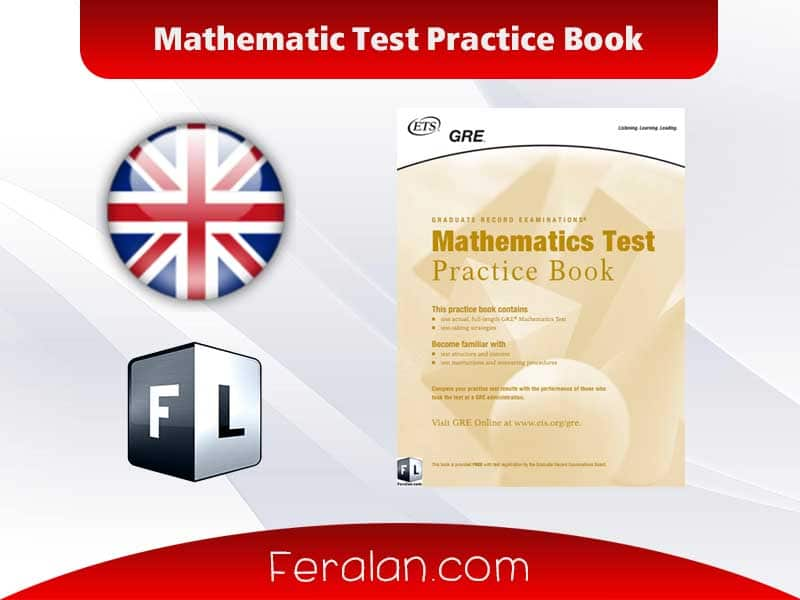 Mathematic Test Practice Book