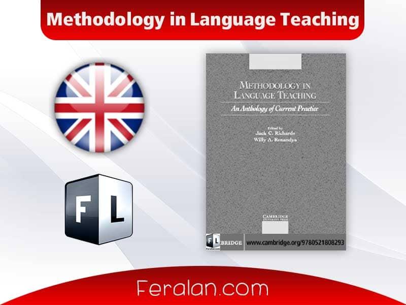 دانلود کتاب Methodology in Language Teaching