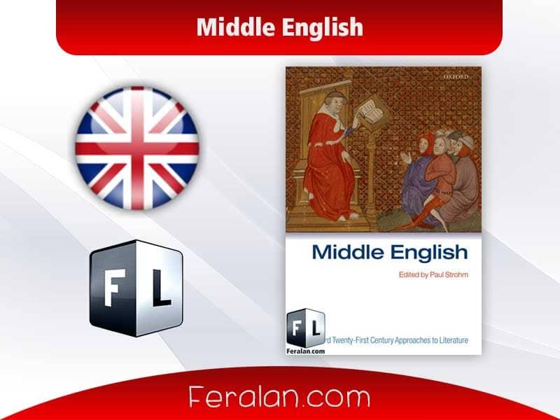 دانلود کتاب Middle English