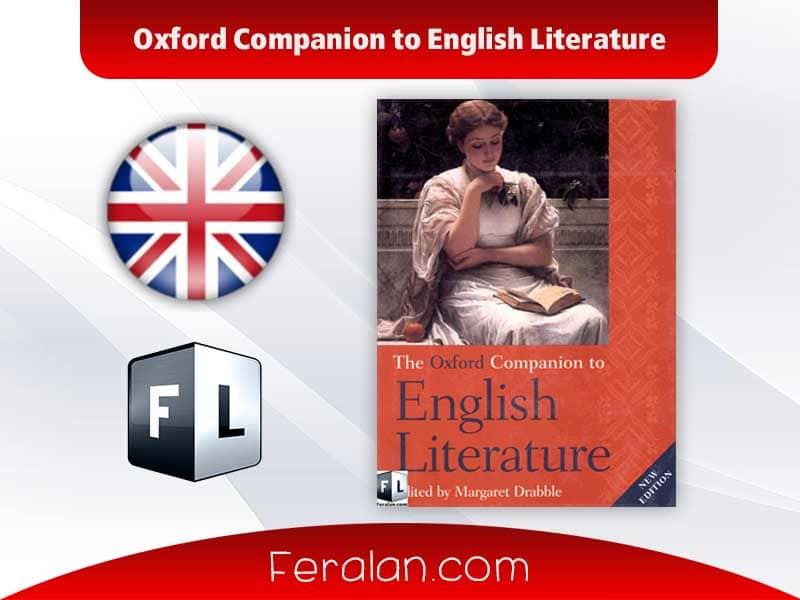 دانلود کتاب Oxford Companion to English Literature