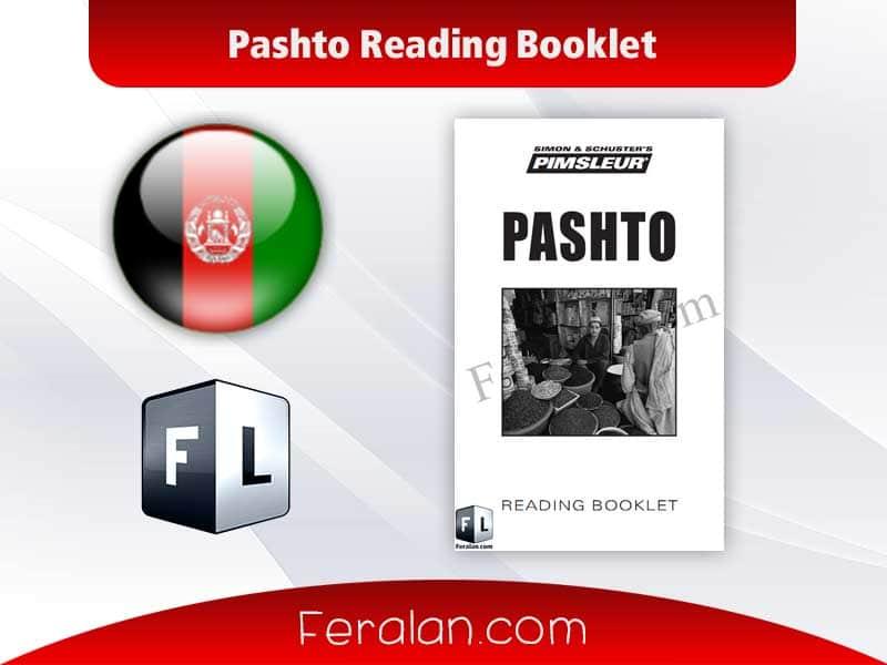 دانلود کتاب Pashto Reading Booklet