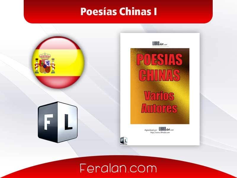 Poesías Chinas I