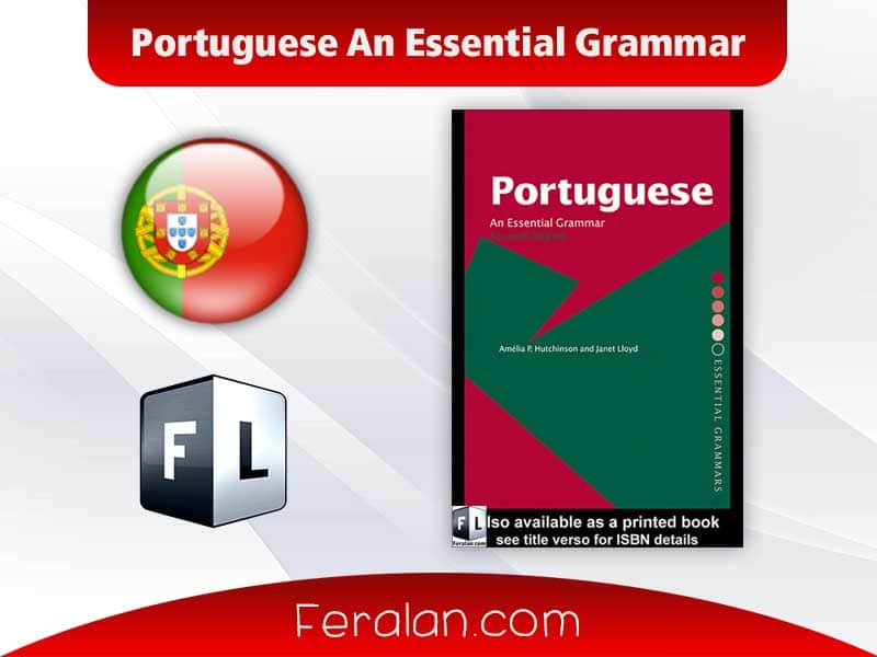 دانلود کتاب Portuguese An Essential Grammar