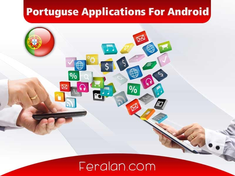 Portuguse Applications For Android