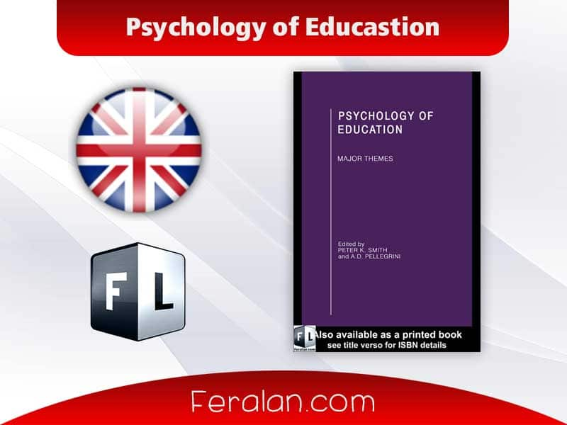 Psychology of Educastion