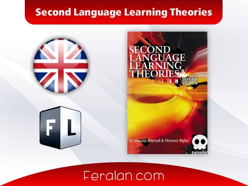 دانلود کتاب Second Language Learning Theories