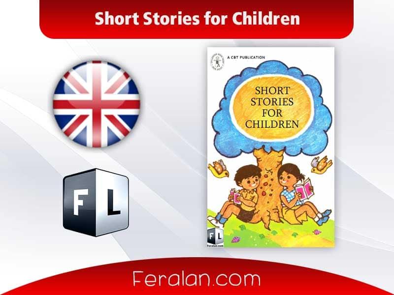 Short Stories for Children 2