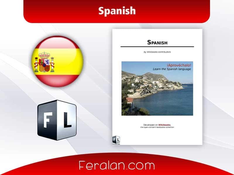 دانلود کتاب Spanish