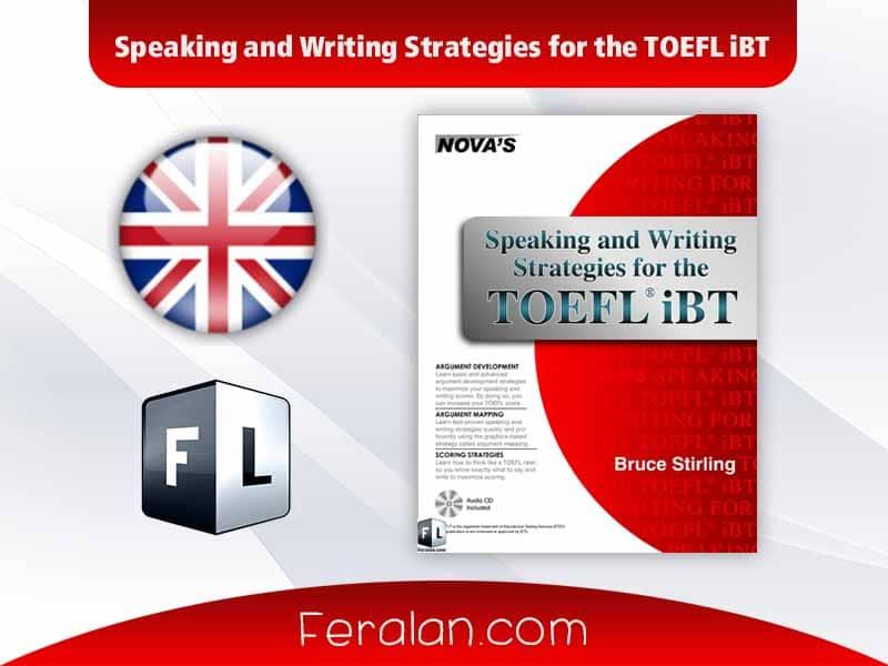 دانلود کتاب Speaking and Writing Strategies for the TOEFL iBT