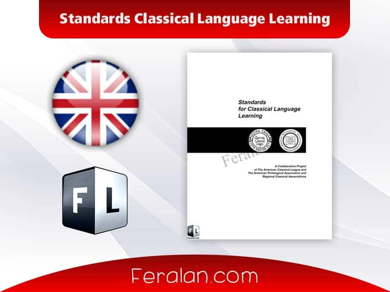 Standards Classical Language Learning