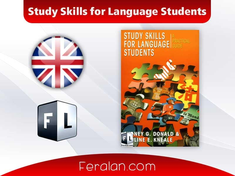 Study Skills for Language Students