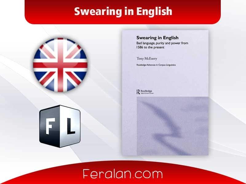 Swearing in English
