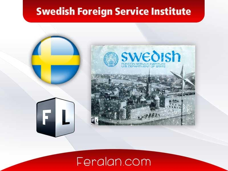 Swedish Foreign Service Institute