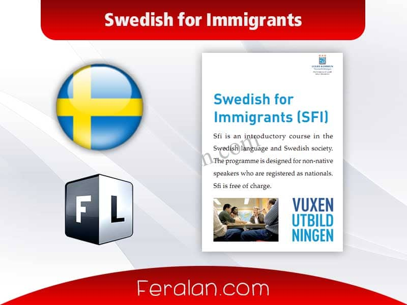 دانلود کتاب Swedish for Immigrants