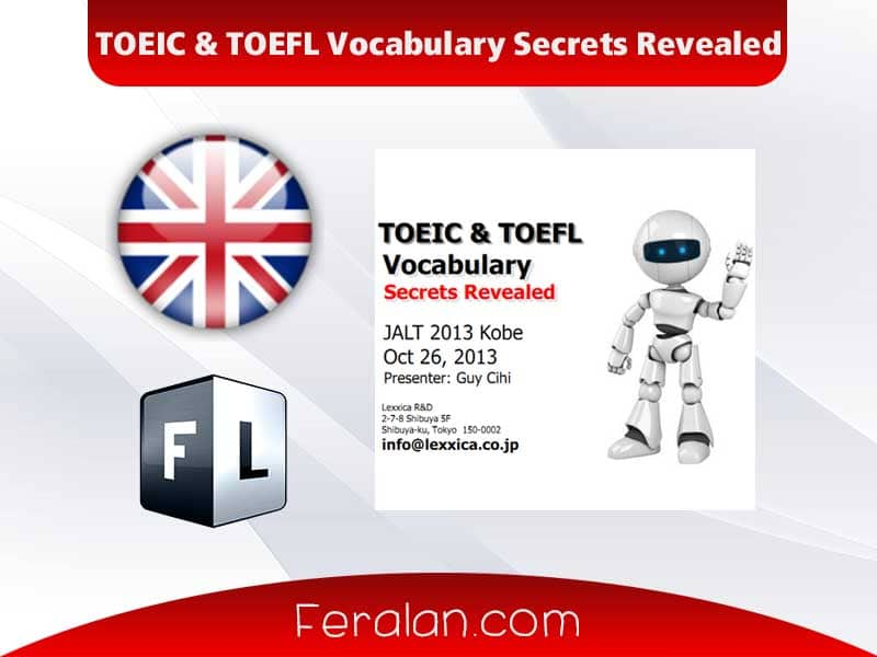 toeic vocabulary with meaning pdf