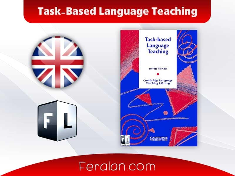 دانلود کتاب Task-Based Language Teaching
