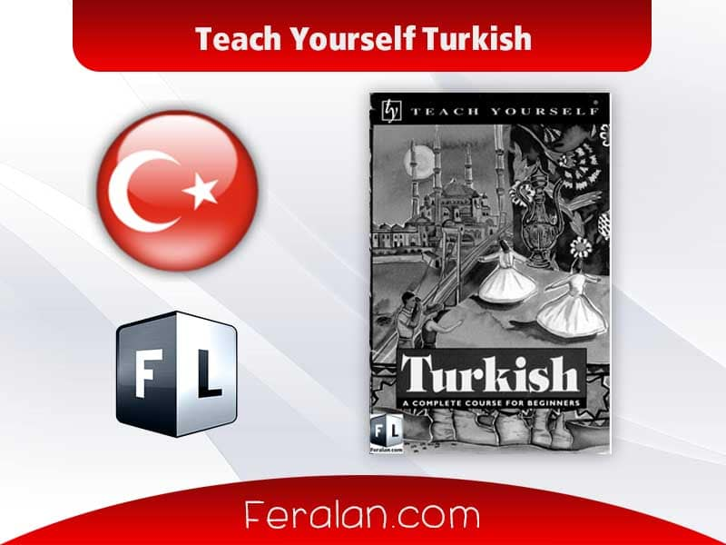 دانلود کتاب Teach Yourself Turkish