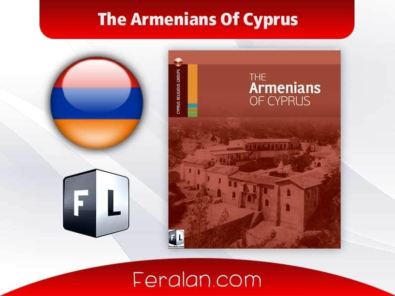 دانلود کتاب The Armenians Of Cyprus
