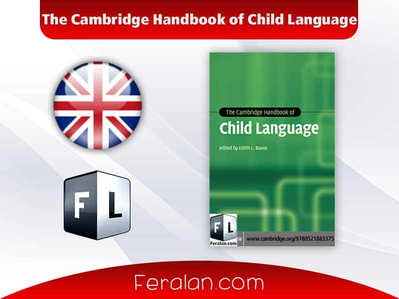 دانلود کتاب The Cambridge Handbook of Child Language