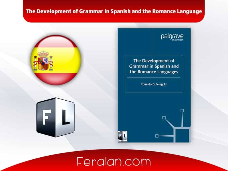 The Development of Grammar in Spanish and the Romance Language