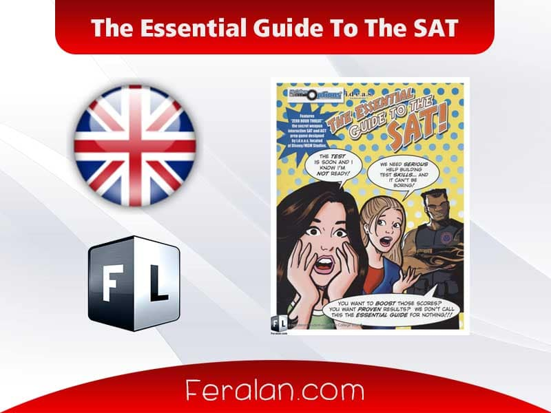 The Essential Guide To The SAT