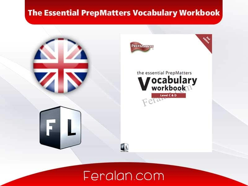 The Essential PrepMatters Vocabulary Workbook