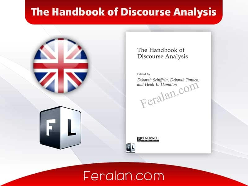 دانلود کتاب The Handbook of Discourse Analysis