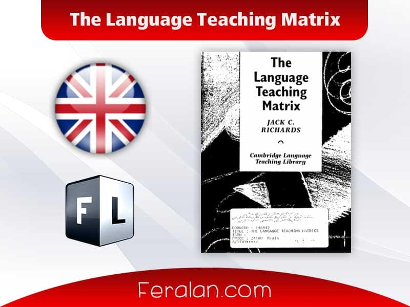 دانلود کتاب The Language Teaching Matrix