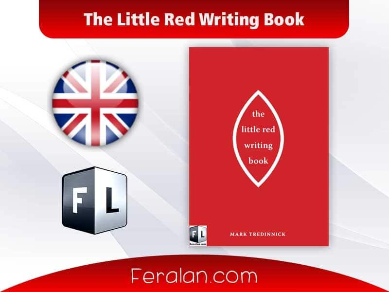 دانلود کتاب The Little Red Writing Book