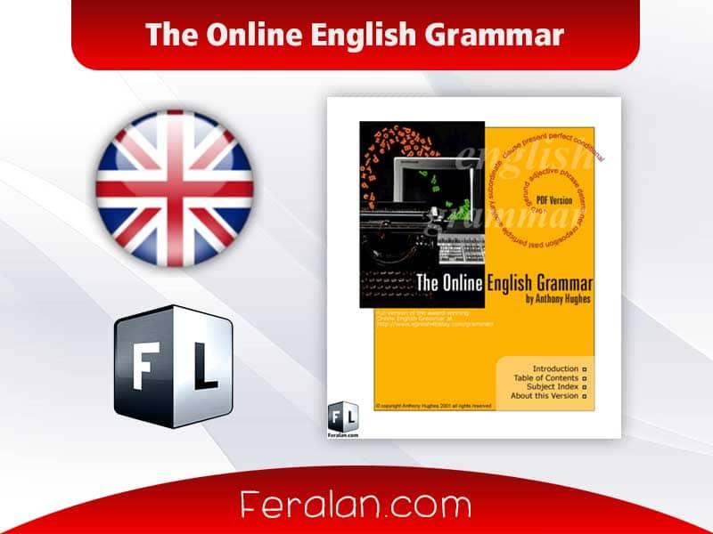 دانلود کتاب The Online English Grammar