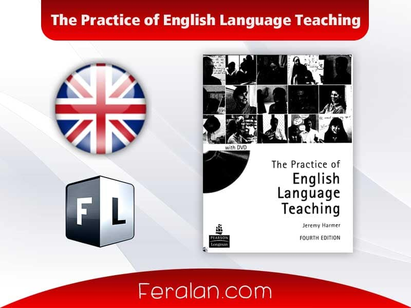 دانلود کتاب The Practice of English Language Teaching