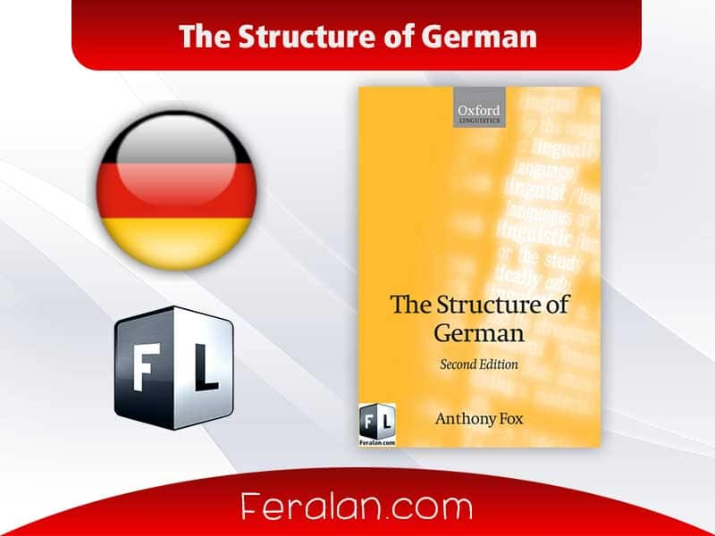 The Structure of German