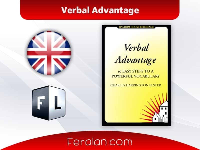 دانلود کتاب Verbal Advantage