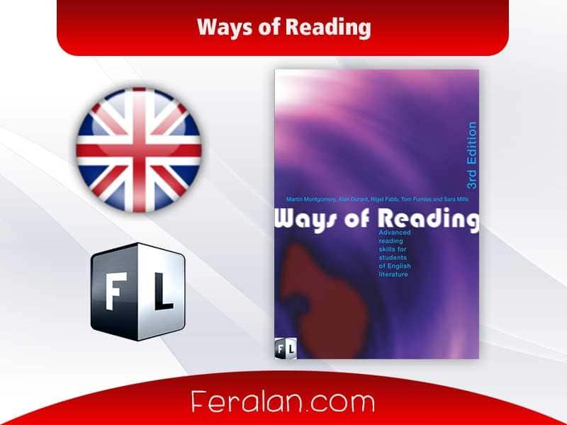 دانلود کتاب Ways of Reading