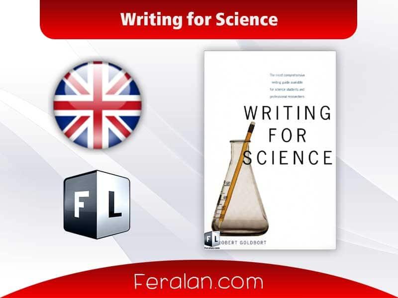 دانلود کتاب Writing for Science